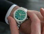 Piaget Updates Its Polo S Watch With Limited Green Dial