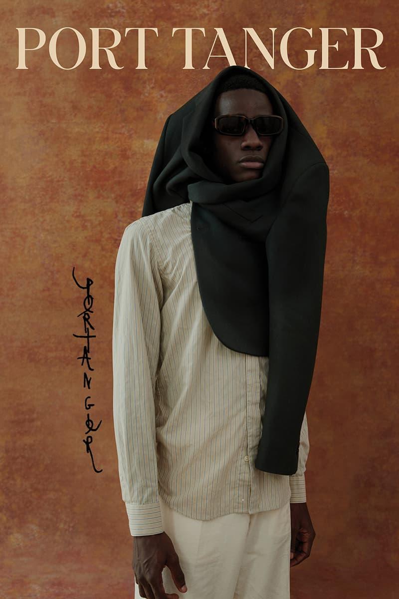 port tanger tangiers morocco eyewear sunglasses browns uk fashion buy cop purchase mektoub tangerine