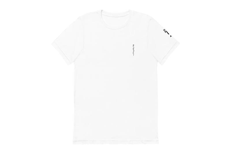 Post Malone Maison No. 9 Merch Pre-Sale Announcement Info Buy Price Hoodie T-shirt tote Cap Stickers