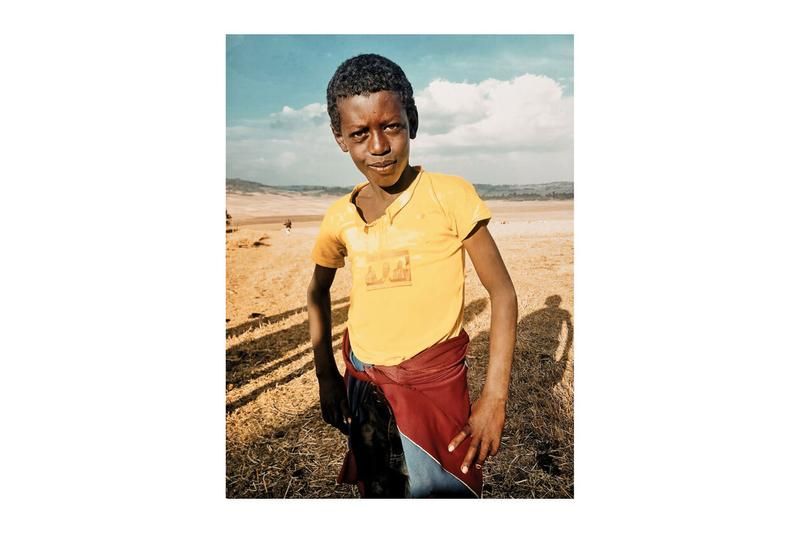 Prints for Ethiopia Print Sale Fundraiser COVID-19 Photographs Addis Ababa Temsalet Kitchen Landscapes People City