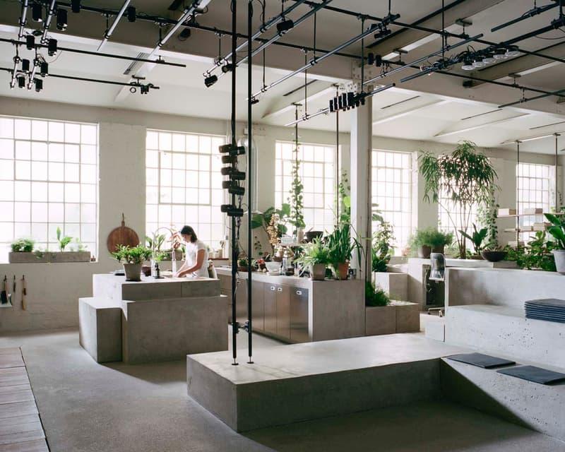 PSLab's New London Studio Designed by JamesPlumb
