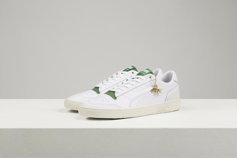 puma rudolf dassler legacy collection footwear release drop sneakers