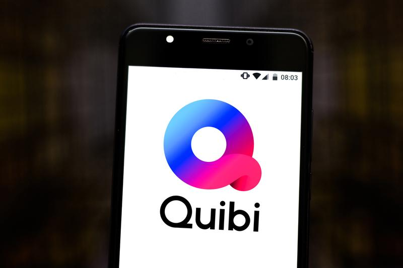 Quibi Users Emails Leaked Snapchat Facebook Twitter Google Third Party advertisers