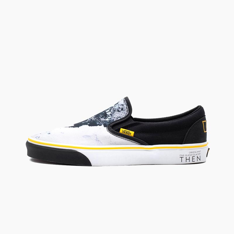 'National Geographic' x Vans Sneaker Release Where to buy Price 2020