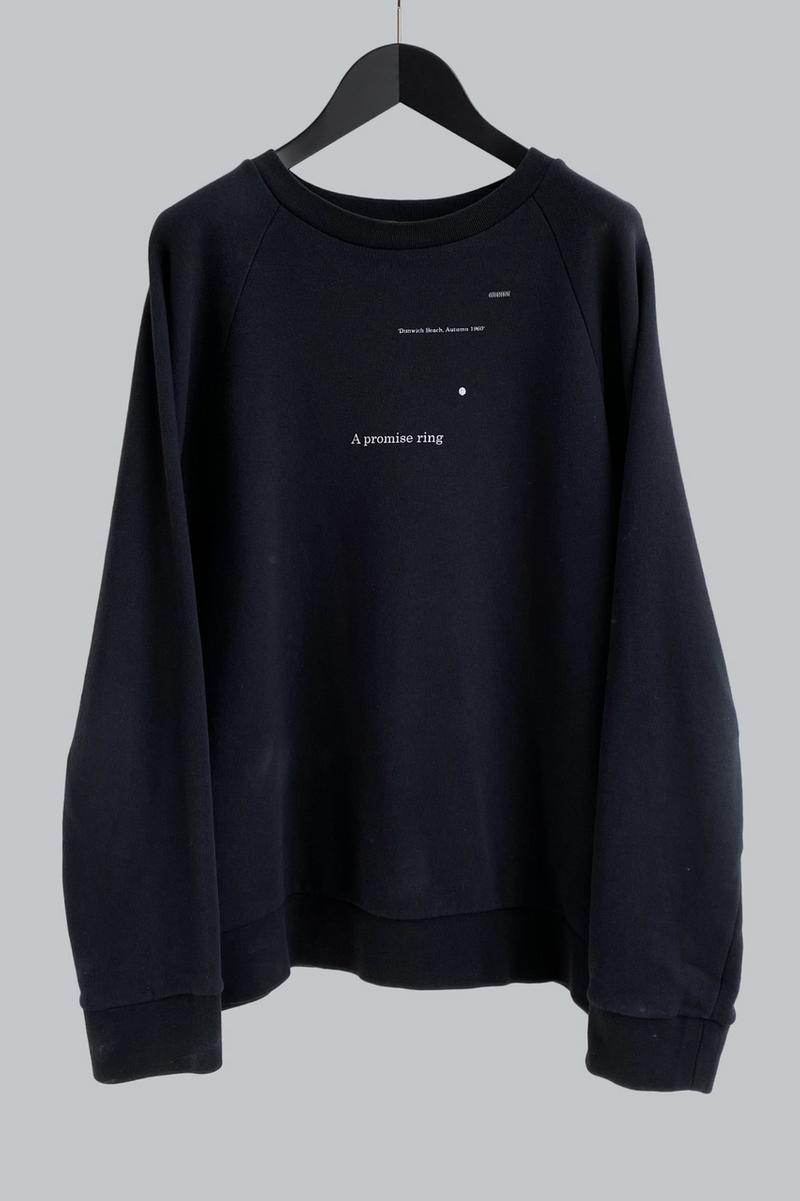 Lee Young Kyoon Dior Team Raf Simons Archive Sale Online First Look Rare Belgian Designer Pieces Garments Homeware Clothes Joy Division Lantern Wave Collection History of my World Icarus Surgit