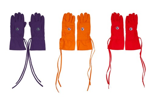 Raf Simons Drops Three Sets of Labo Gloves for SS20