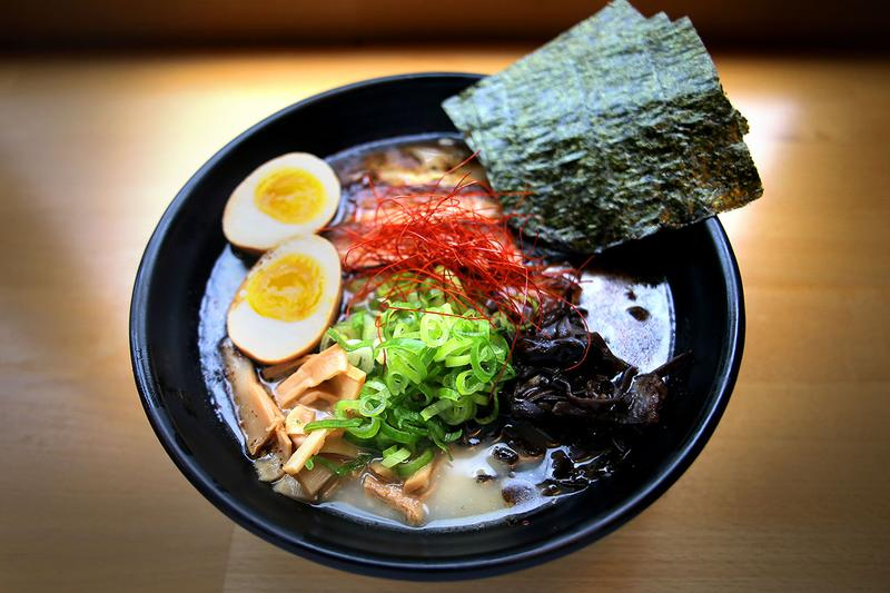 Japan Goo Ranking Rates best tasting Ramen Chain hakata kansai kyoto ichiran tenkaippin sugakiya restaurants franchises worldwide ratings votes