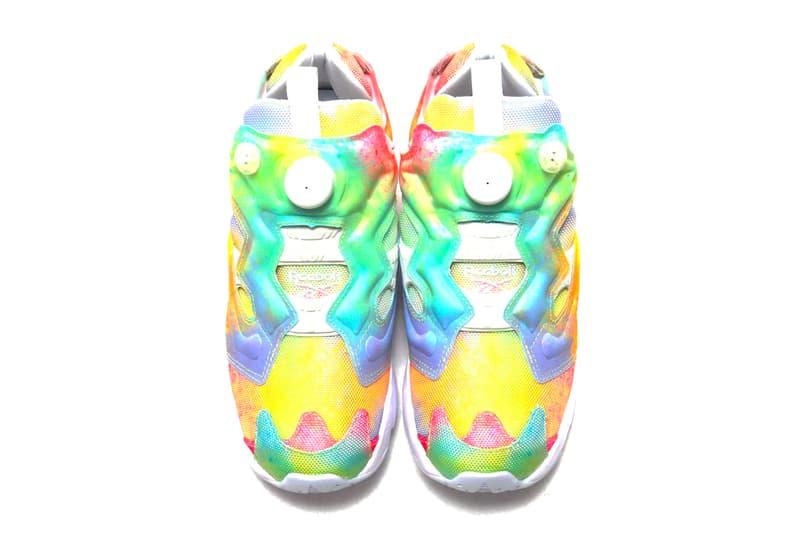 Reebok Instapump Fury OG Porcelain fx4775 menswear streetwear sneakers footwear shoes kicks trainers runners spring summer 2020 collection