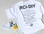 Reese Cooper Issues DIY T-shirt Customization Kit With Exclusive Rit Dye