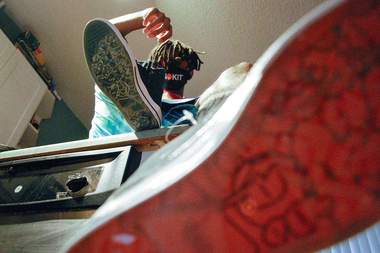 Supreme Spring Summer 2020 Week 11 Release List KAPITAL UNIQLO UT Moncler Genius ROKIT Prada Cactus Plant Flea Market COMME des GARÇONS CDG S&M Bike Barbour BEAMS Nike