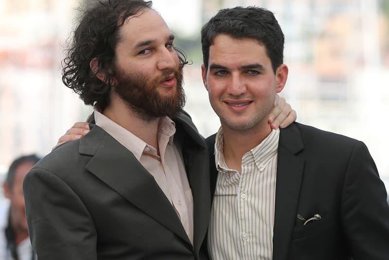 Safdie Brothers Score First-Look Deal With HBO a24 benny safdie josh safdiee 2 year elara pictures