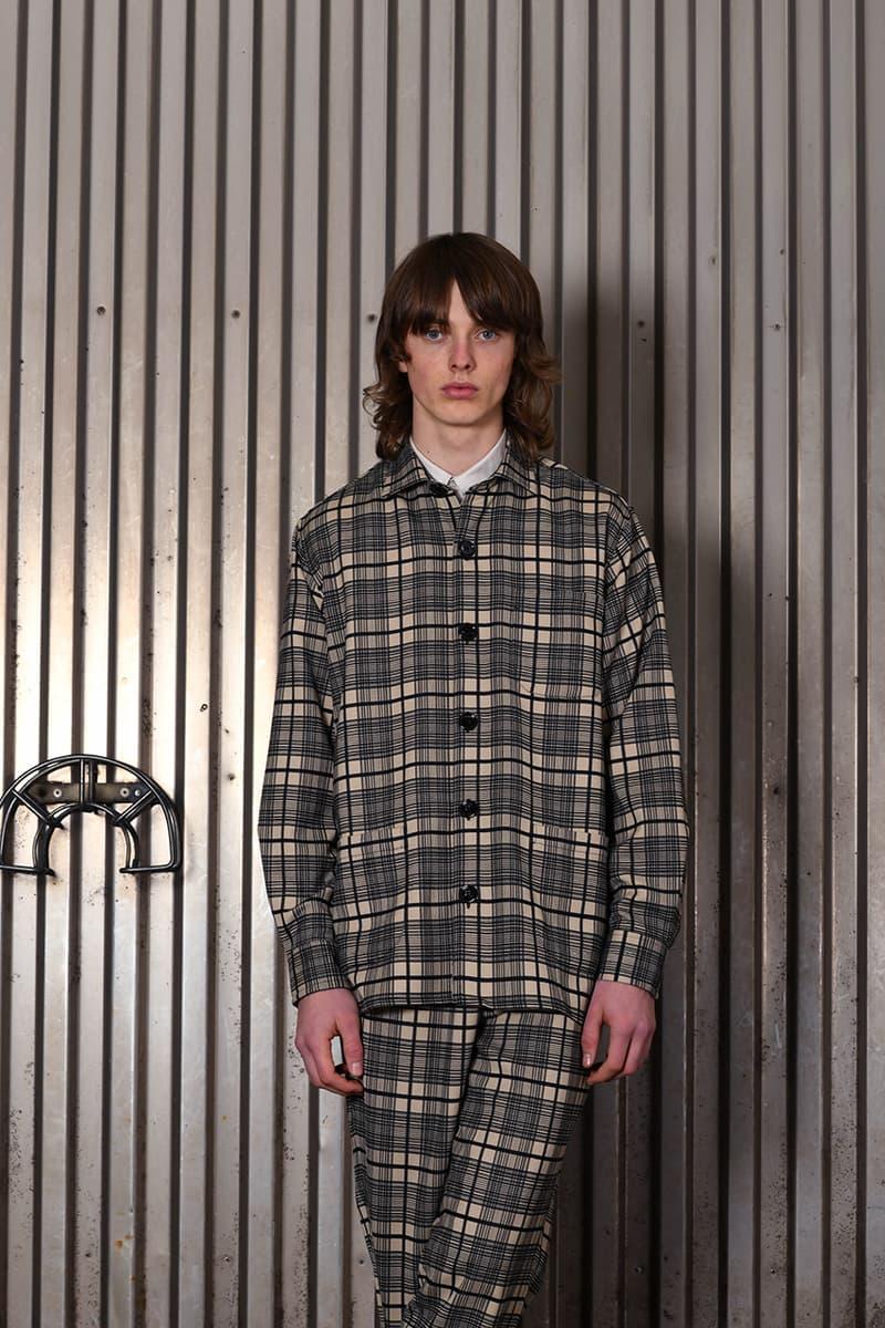 schnayderman's fall winter 2020 fw20 stockholm sweden menswear swedish release information buy cop purchase details news