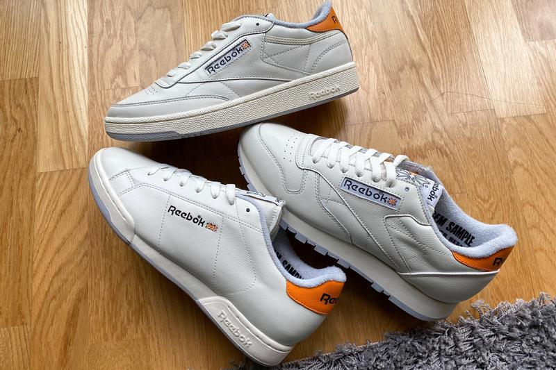 size may 2020 exclusive sneaker releases drops reebok club c classic leather npc puma bluebird london joe namath new york adidas originals city series shanghai info photos price