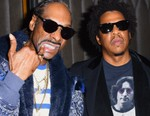 Snoop Dogg Is the Latest Hip-Hop Legend to Challenge JAY-Z to a VERZUZ Battle