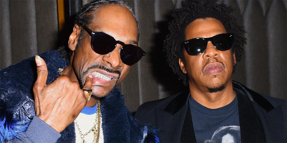 Snoop Dogg Challenges Jay Z To Verzuz Battle Hypebeast