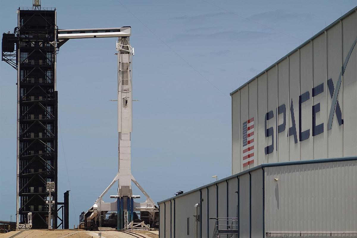 SpaceX Starship SN4 Test Rocket Explodes
