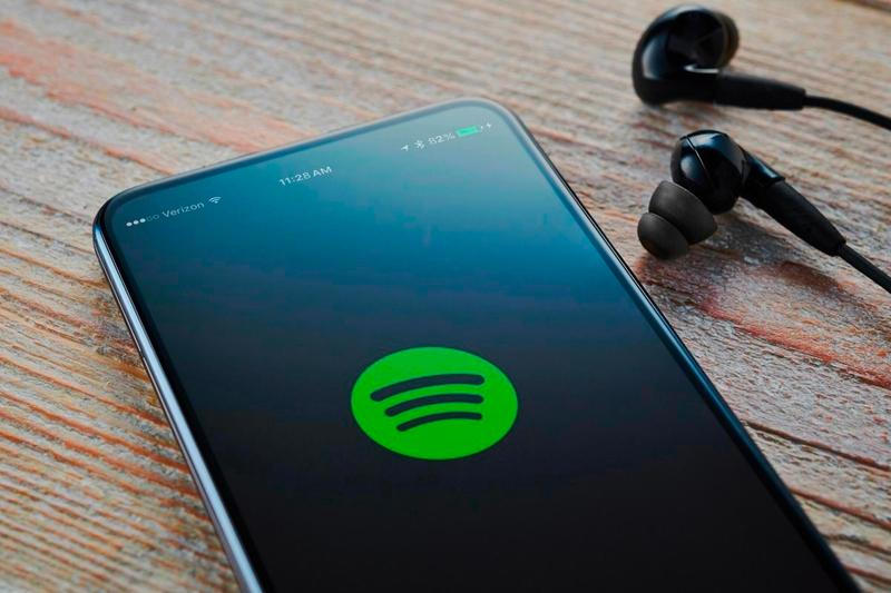 Spotify Unlimited Library Saves News streaming music Favorites saving 10,000 songs