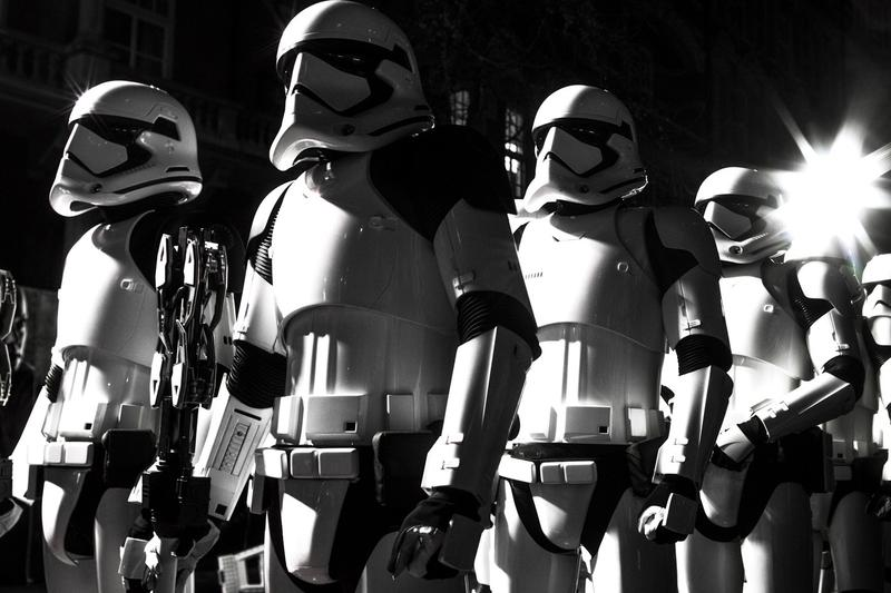 Steam GOG Humble Store Star Wars Games Sale May 4th Knights of the Old Republic Jedi Knight Lego Star Wars Battlefront