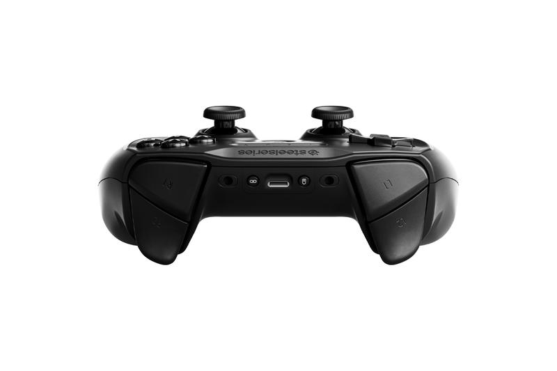 steelseries nimbus wireless gaming controller apple support devices ipad iphone tv ipod touch mac gaming peripherals accessories