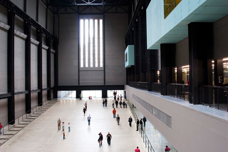 """Tate to Award 10 Artists a """"Turner Bursary"""" in Place of This Year's Turner Prize"""