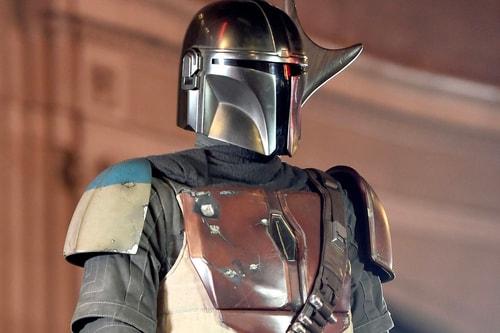 Temuera Morrison Makes 'Star Wars' Return as Boba Fett in 'The Mandalorian'