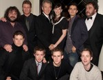 Main Cast of 'The Lord of the Rings' to Hold Virtual Reunion