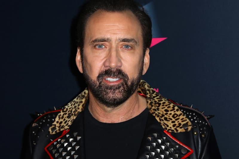 Tiger King Nicolas Cage Joe Exotic TV Series News shows animals tigers Netflix CBS Imagine Television A Dark Journey Into the World of a Man Gone Wild Joe Schreibvogel