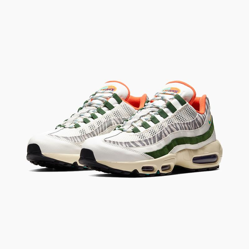 "Nike Air Max 95 ""Era"" Sneaker Release Where to buy Price 2020"