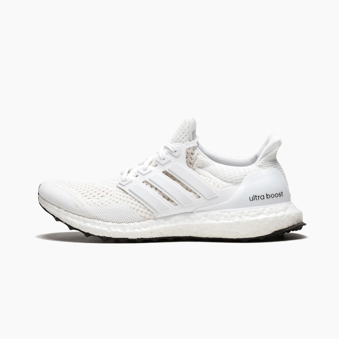 adidas ultra boost all white release