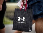 Under Armour Q1 2020 Reports 23% Decrease in Sales, Outlook Uncertain