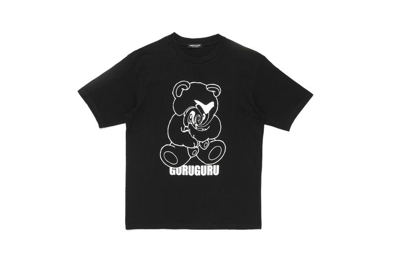 undercover mad archives guruguru fall winter 2006 2007 collection archival release jun takahashi