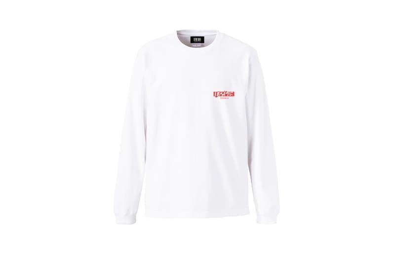 union soda artist collaborations clothes apparel fashio