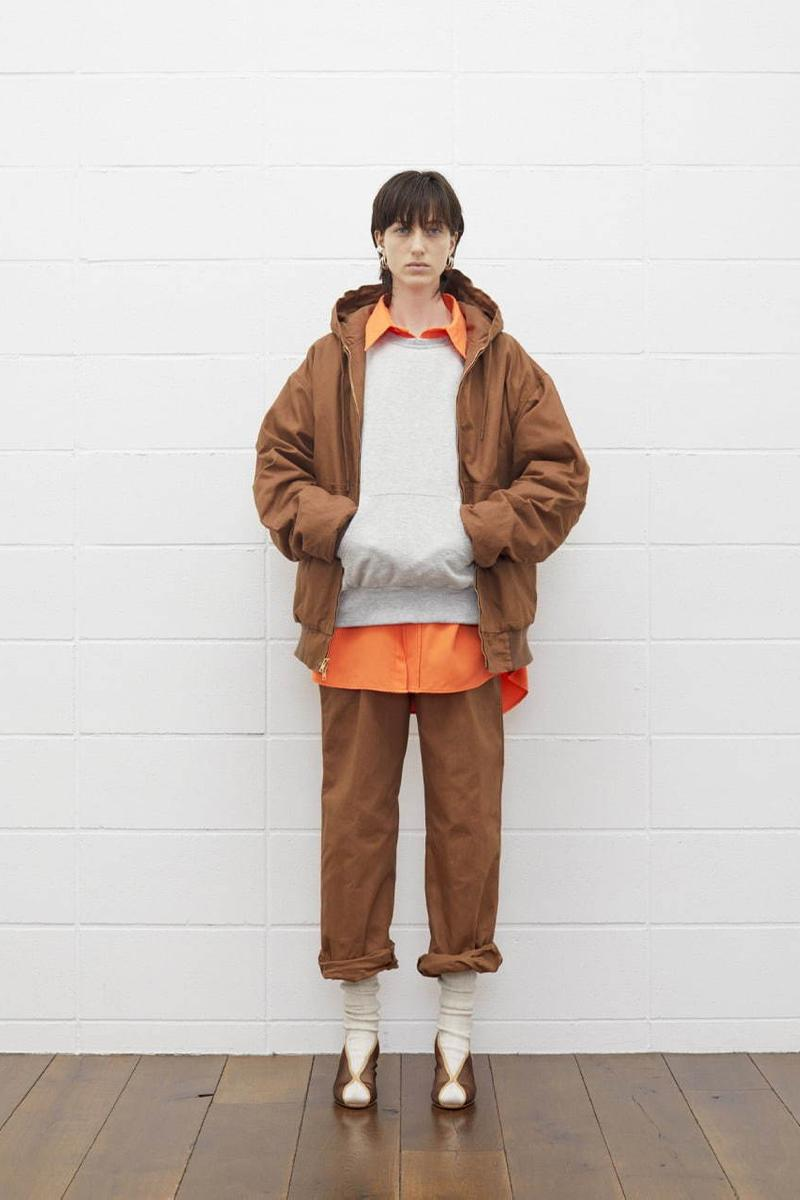 UNUSED fall winter 2020 fw20 collections lookbook japan menswear womenswear designer brand fashion clothing