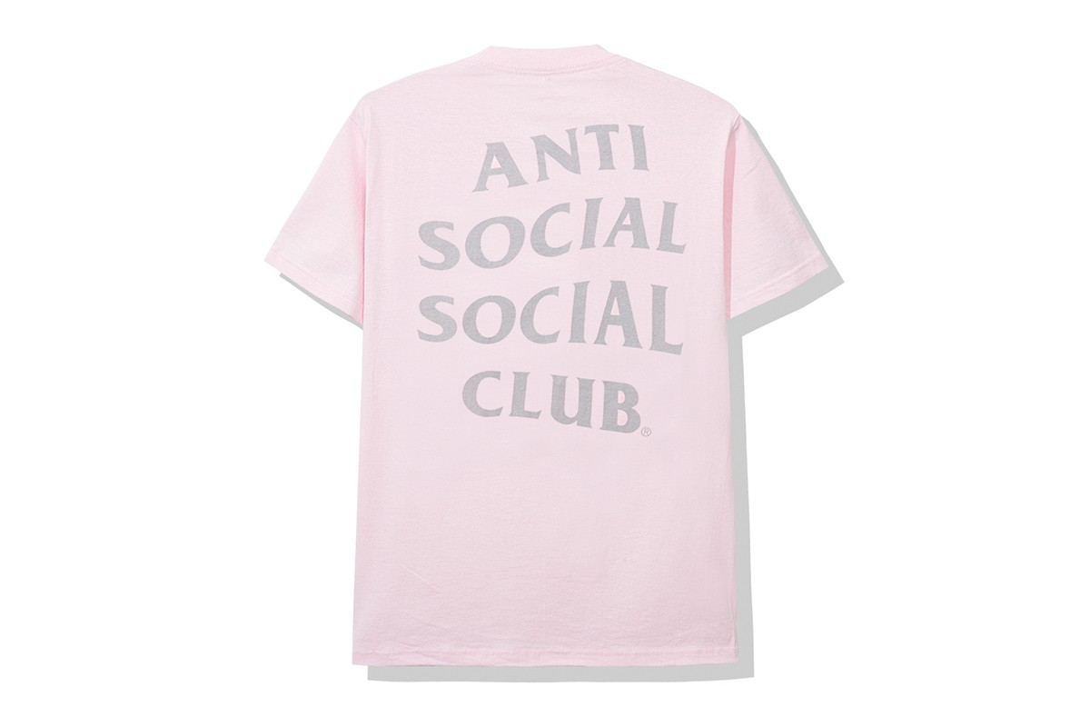 Anti Social Social Club x USPS 最新聯名別注系列正式登場