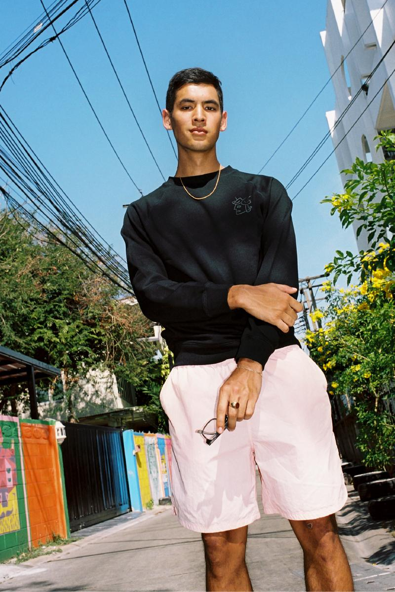 VICTORIA SS20 Collection Lookbook Release info Hong Kong Skatewear board Buy Price