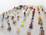 Vitra Charts 200-Year History of Seating Furniture in 'Chair Times' Film