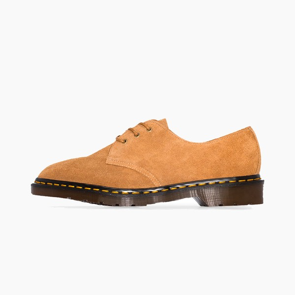 Dr. Martens 1461 Des Oasis Suede Derby Shoes