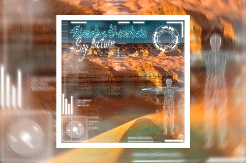 Wondha Mountain Sry Nature. Single Stream Release Info Sad Boys Drain Gang