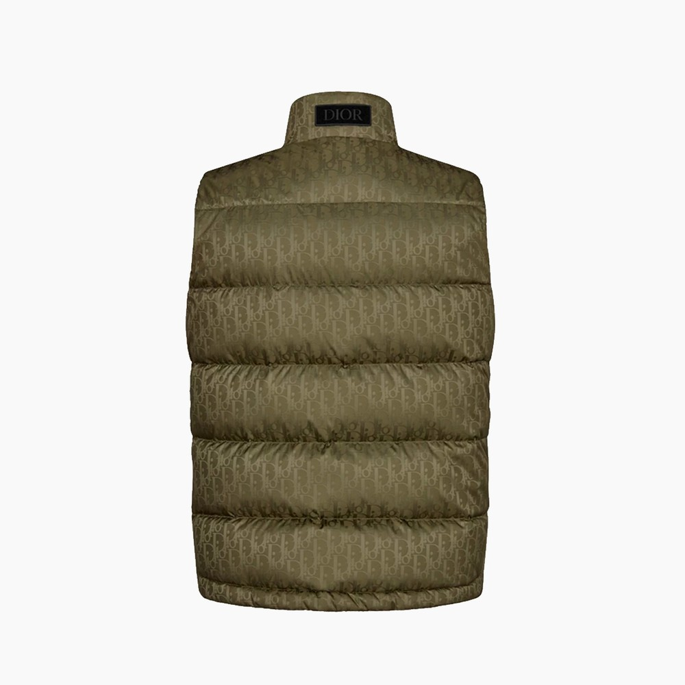 Dior Oblique Down Vest Release Where to buy Price 2020