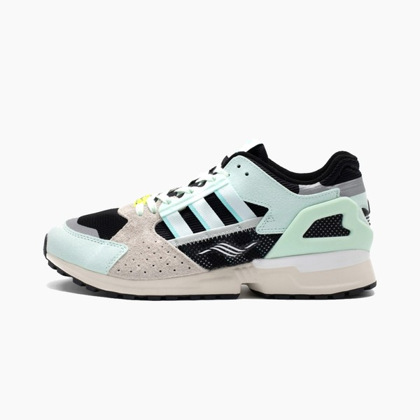 "adidas Originals ZX 10000 C ""Dash Green"""