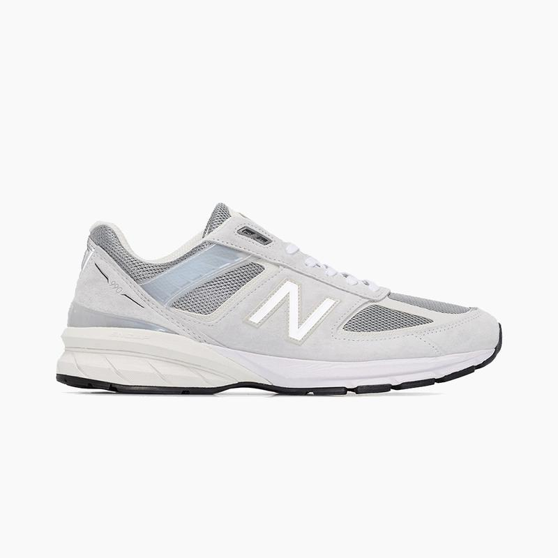 New Balance Grey M990 Reflective Sneakers Release Where to buy Price 2020