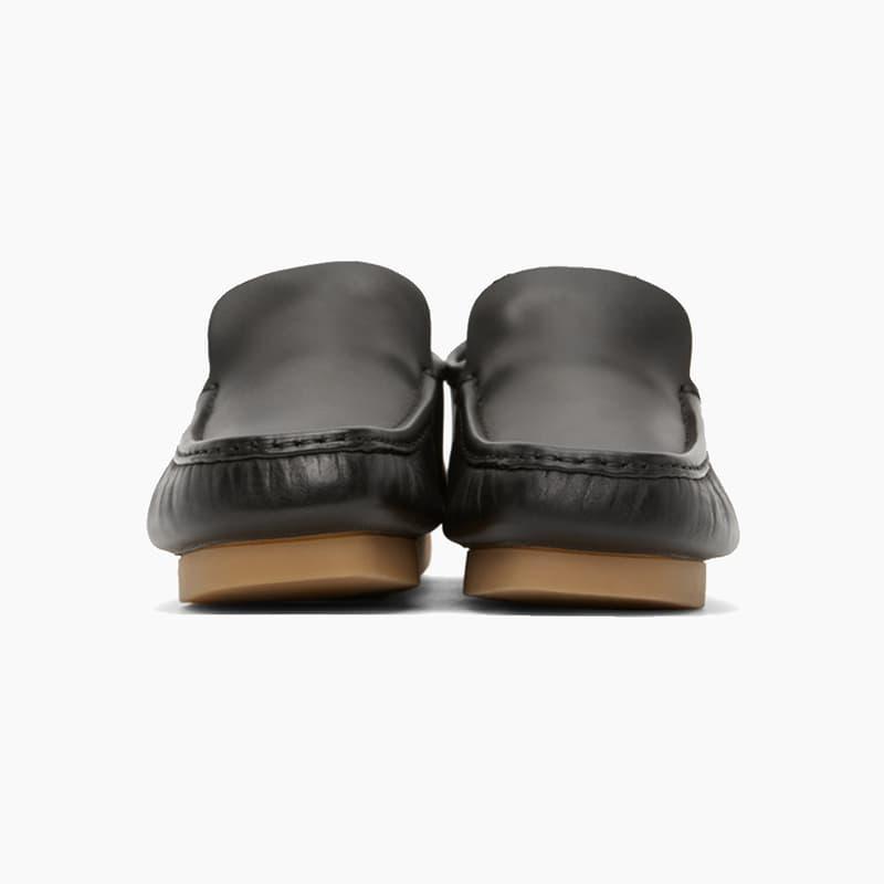 Bottega Veneta Black Driver Loafers Release Where to buy Price 2020 Daniel Lee