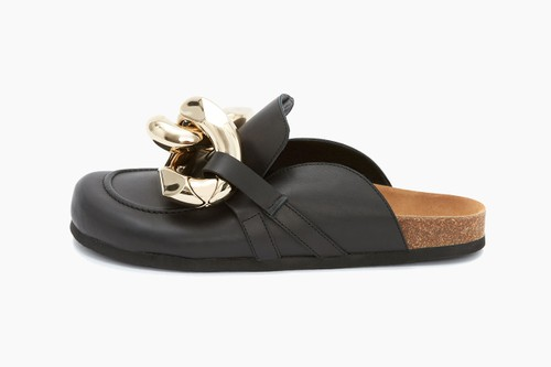 JW Anderson Chain Loafer