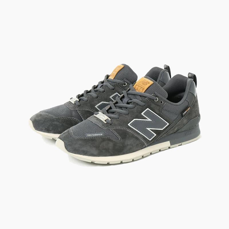 Journal Standard x New Balance CM996V2 CORDURA Sneaker Release Where to buy Price 2020