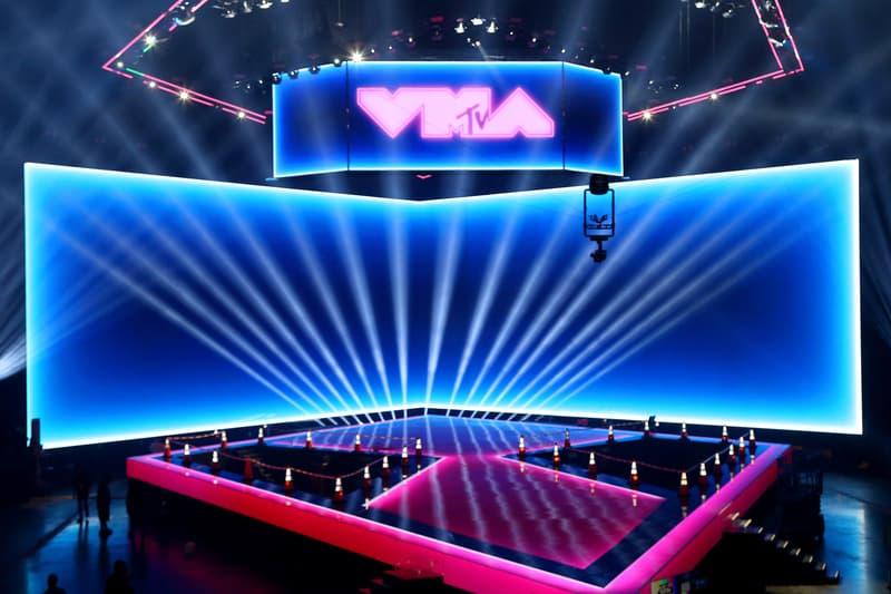 2020 MTV VMAs Barclay's Center new york Announcement coronavirus covid 19 video music awards governer andrew cuomo