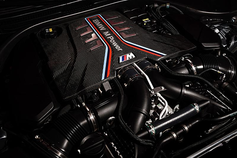 2021 BMW M5 & M5 Competition Unveiled German Automotive Engineering Saloon Car Super Family Car Fast V8 600 HP 617 HP Torque BHP Power Figures Release Information Closer Look