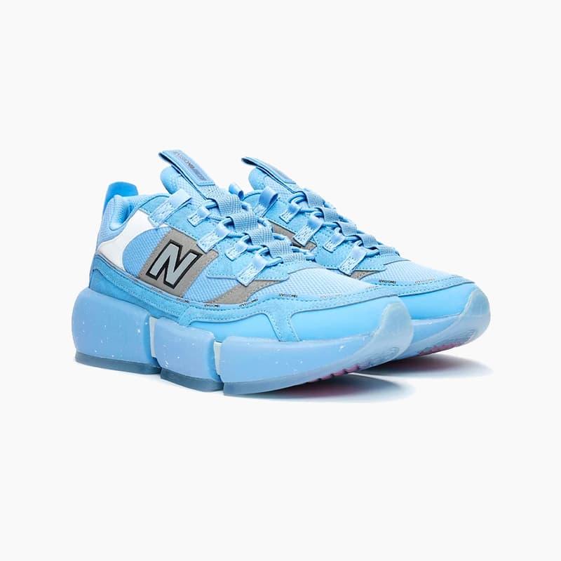 New Balance Vision Racer Bodega Sneaker Release Where to buy Price 2020