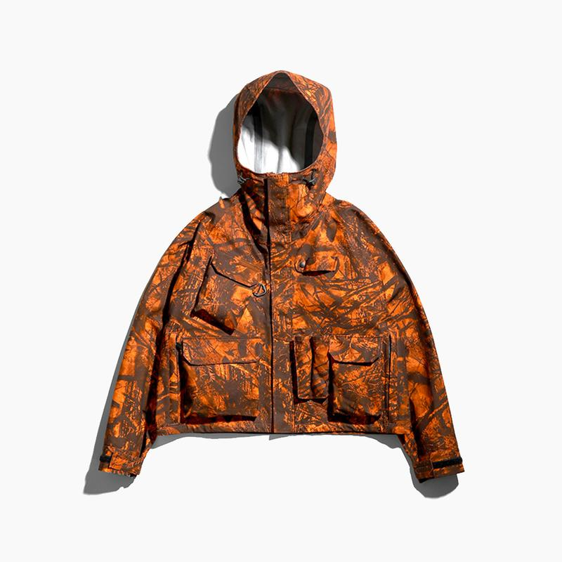South2 West8 River Trek Jacket Release Where to buy Price 2020