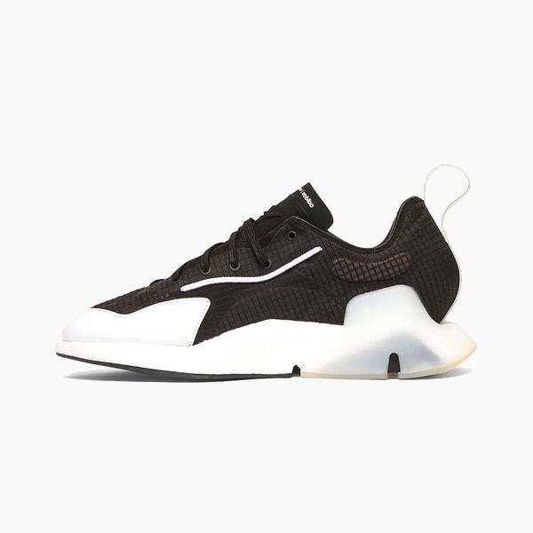 Y-3 Orisan Sneakers in Black