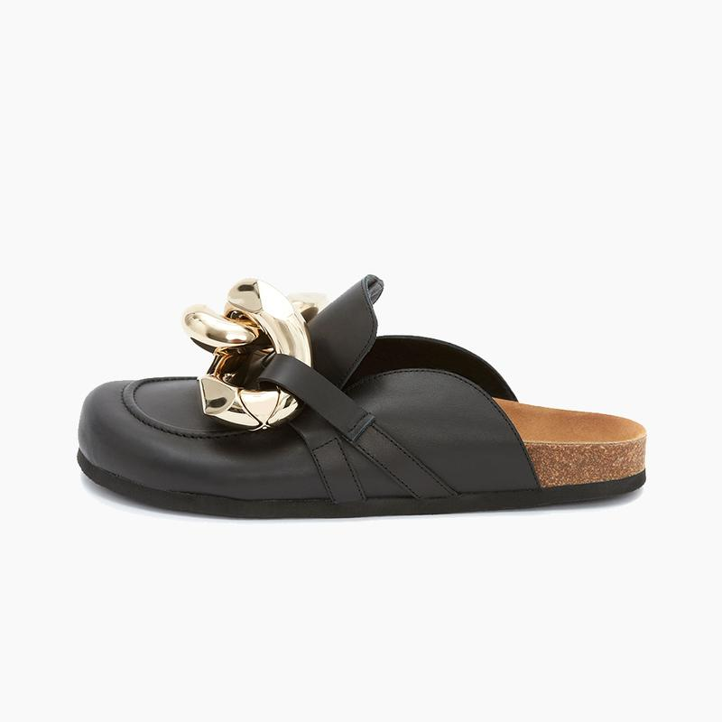 JW Anderson Chain Loafer Release Where to buy Price 2020